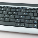 Sandberg Mini Touchpad Keyboard